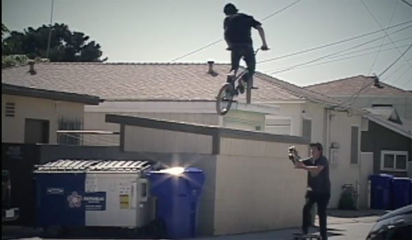 Demolition – Mike Gray 2015 Video