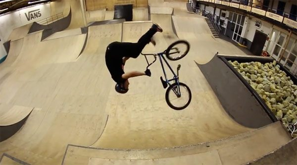 Vocal BMX – Zozo Kempf 2015