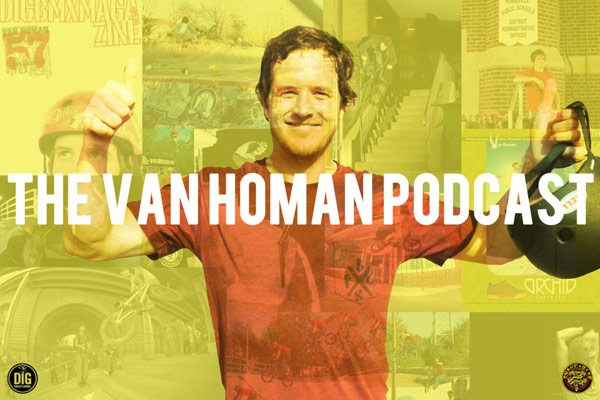 The Van Homan Podcast
