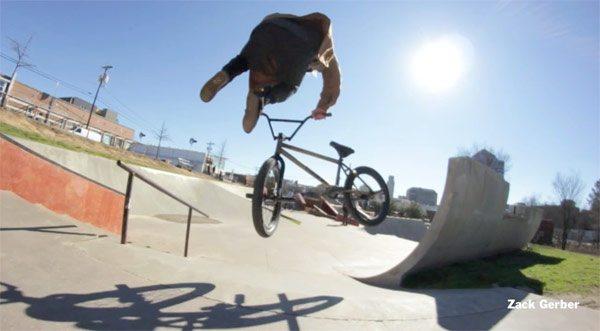 The Daily Grind – North Carolina Skatepark Session