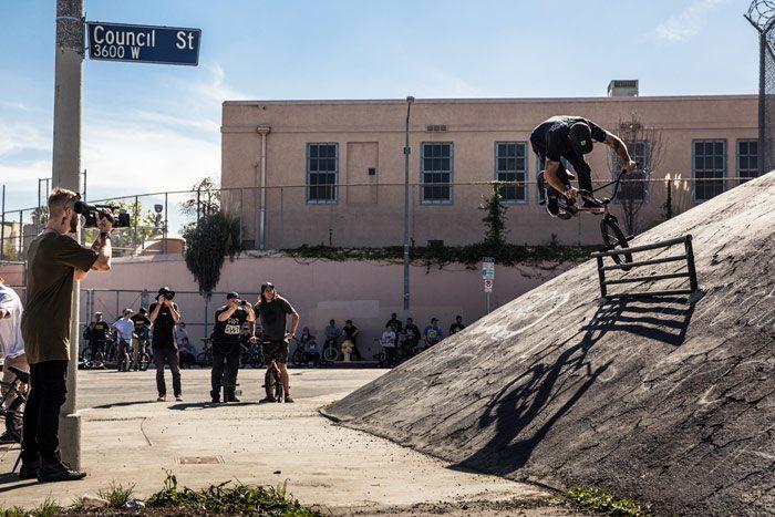 Photogallery: The Street Series – Los Angeles Street Jam