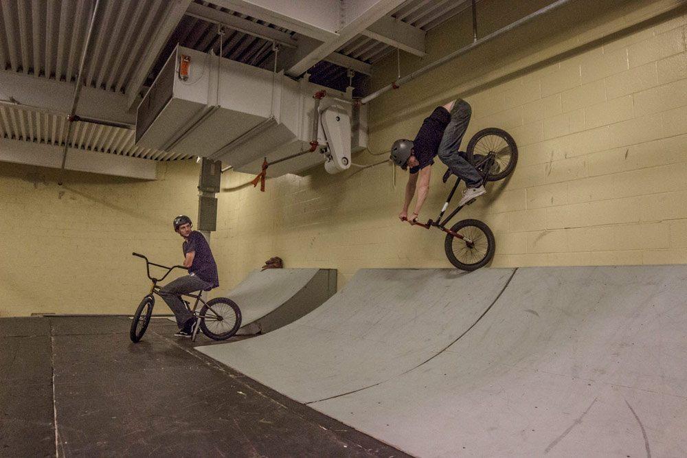 Toronto-X-Jam---Ian-Christison-(Fakie-Wall)