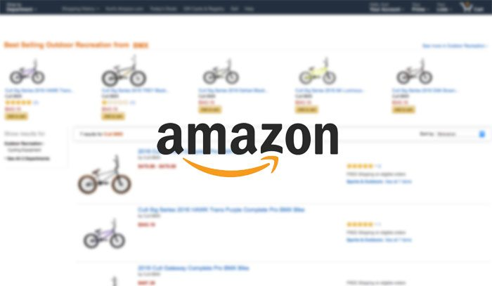 Maybe It's Time For BMX To Take A Real Look At Amazon