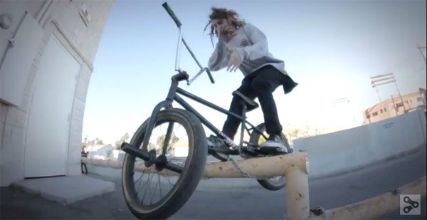 Fit Bike Co. in Arizona: The Outta Hand Trip