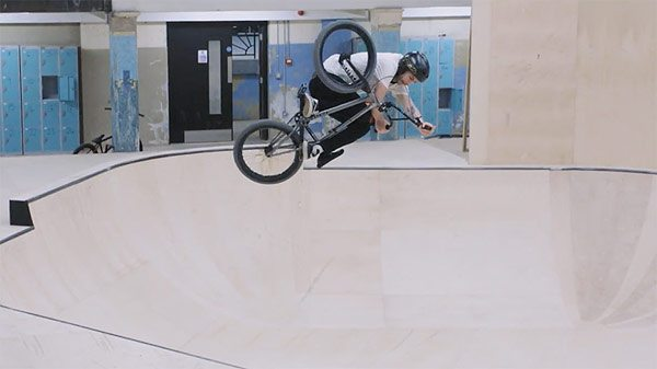 Fox BMX Europe – Source Park Grand Opening