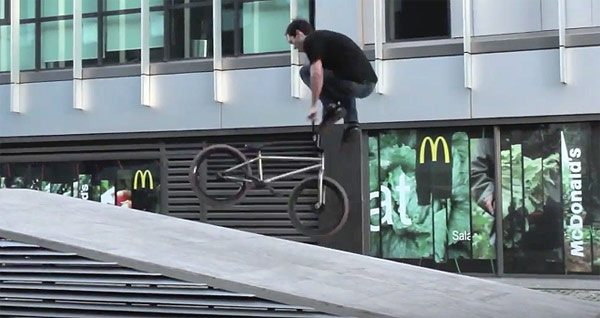 Wethepeople – Four Clip Friday: Max Gaertig Vol. II