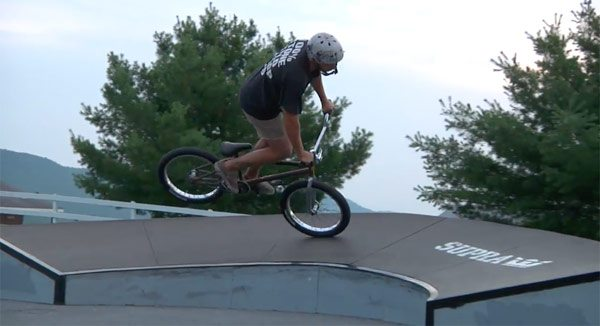 Cult – Trey Jones and Alex Duleba at Woodward