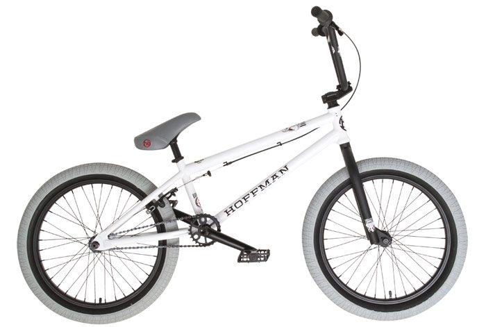Hoffman-Bikes-2016-Bama-Complete-Bike-Matte-White-1
