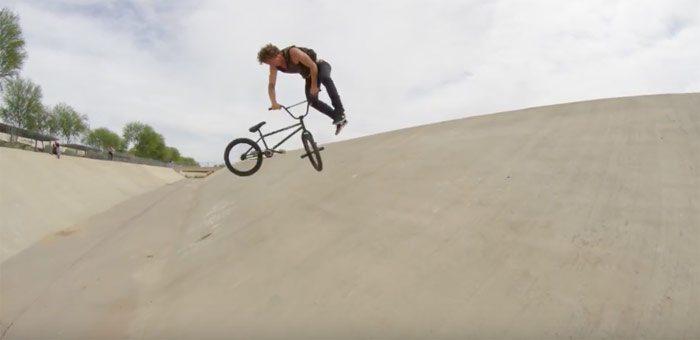 Pusher BMX In Arizona