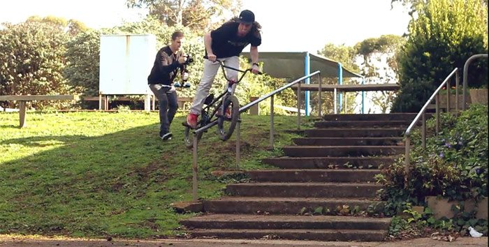 The Set – Sean Falkenstein 2016 Video