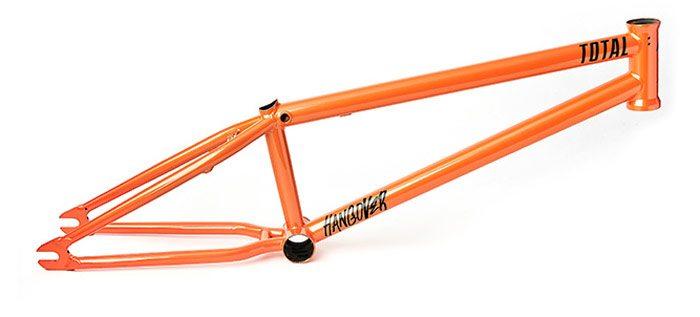 total-bmx-hangover-v2-bmx-frame-orange