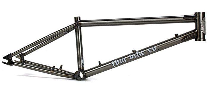 "FBM BMX 22"" bikes Steadfast Frame"