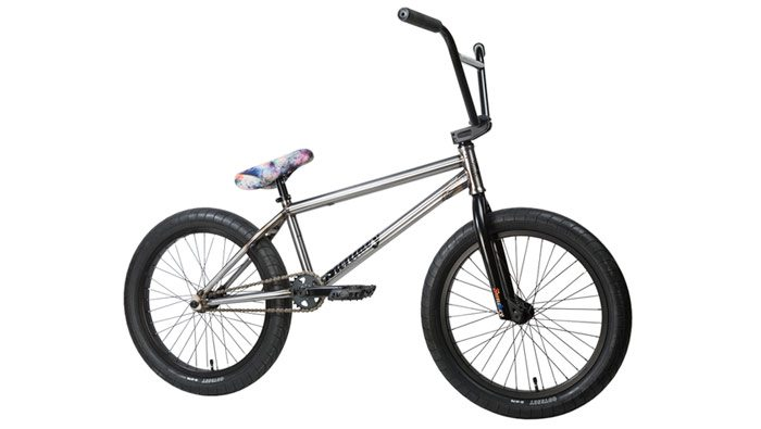 Product: Sunday Bikes – 2017 Erik Elstran Signature EX Complete