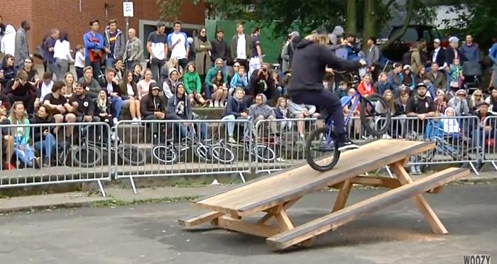 BMX Cologne 2016 – Raw Day 1