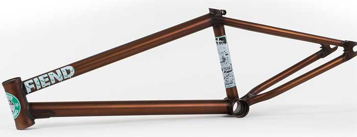 fiend-bmx-reynolds-v2-bmx-frame-bronze