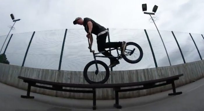 Foundation BMX X Civil Crew – Civilized