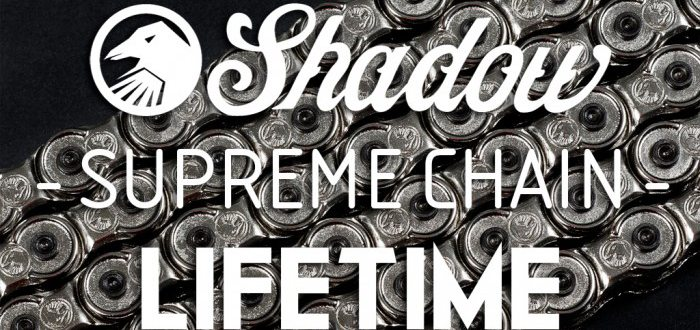 Shadow Conspiracy Now Offering Lifetime Warranty On Interlock Supreme Chain