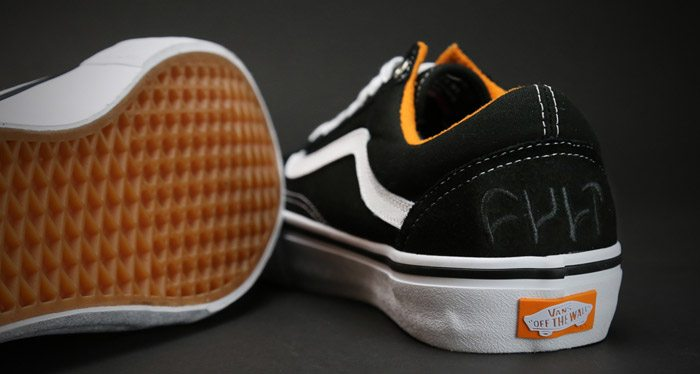 047fe1794b6cdf Cult X Vans - Old Skool Pro Collaboration Shoes