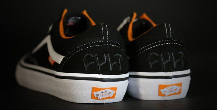 Cult Vans Shoes