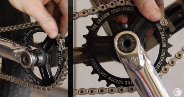 How To Install A Shadow Conspiracy Interlock Chain