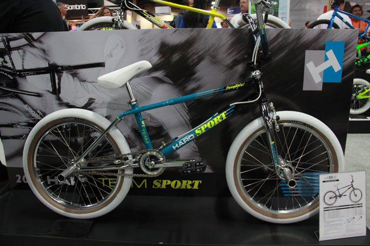 Interbike 2016 – Haro and Premium