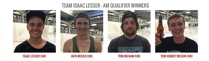 battle-of-hastings-team-isaac-lesser