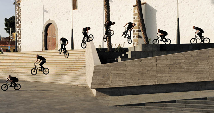 Who Has The Best 360 In BMX?