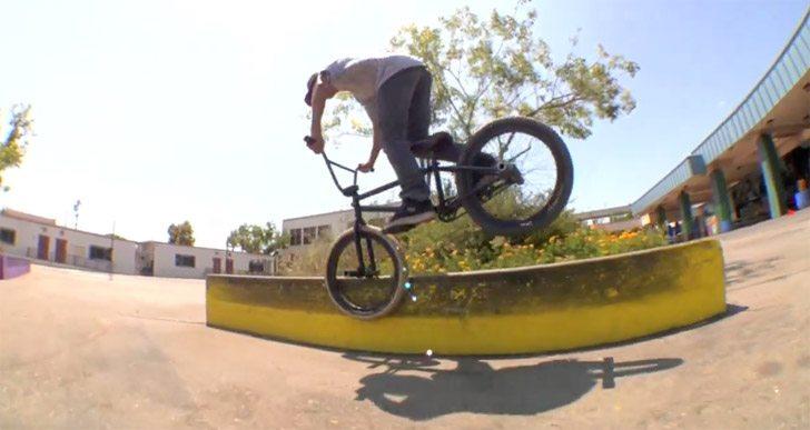 Mark Martinez Video