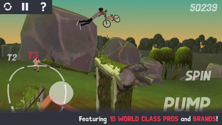 pumped bmx 3 download-ios-android-3