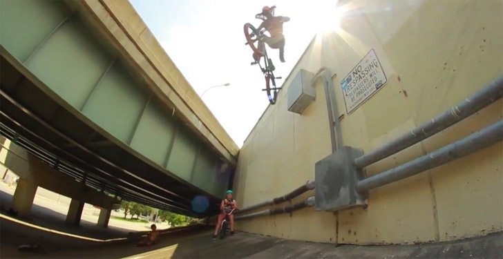 The Daily Grind – 2016 Cincinnati Street Jam