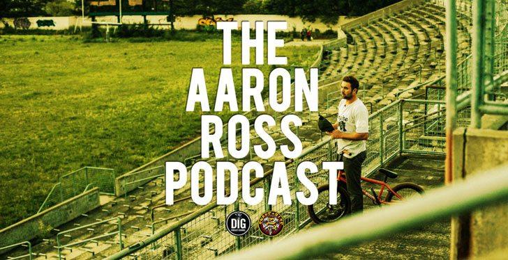 Snakebite – Aaron Ross Podcast