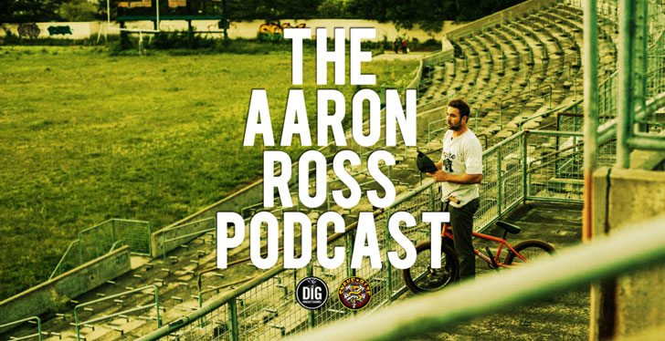 Snakebite – Aaron Ross Podcast