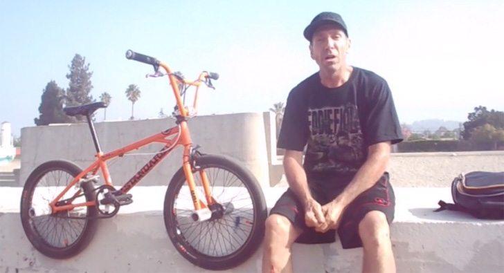 Radical Rick Allison – Nowear to Ride