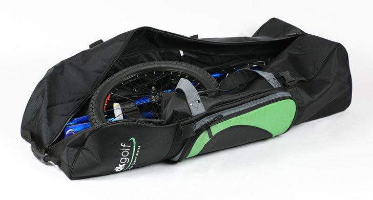 DK Bicycles – Golf Flight Bag