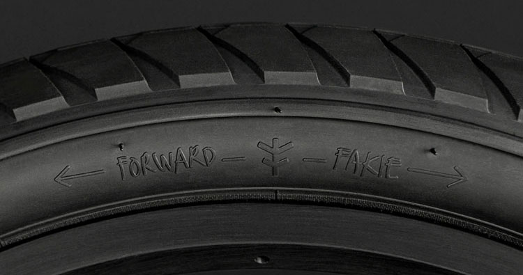 Flybikes – Devon Smillie Signature Fuego Tire