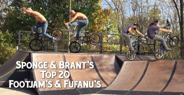 Lip Lords – Top 20 Footjams and Fufanus