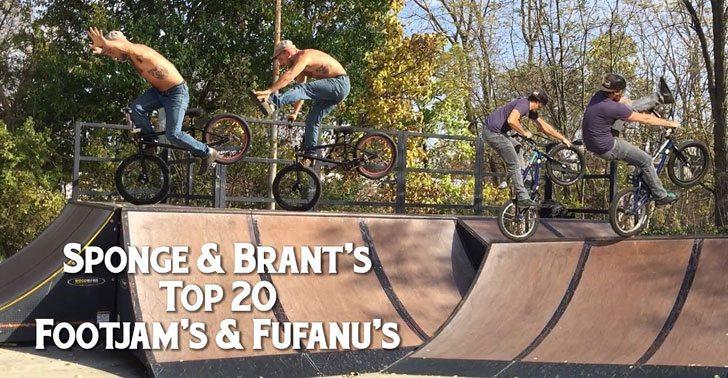 Lip Lords – Top 20 Footjams and Fufanus