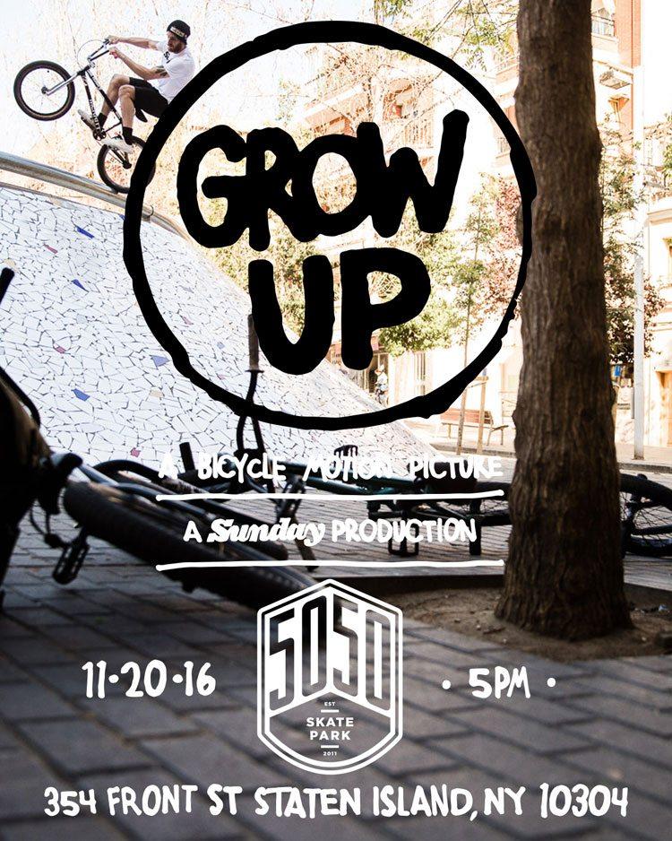 sunday-bikes-grow-up-bmx-video-premiere-5050-skatepark