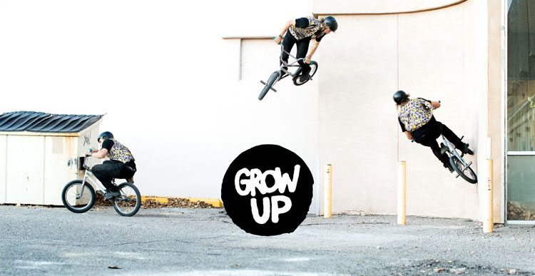 "Sunday Bikes ""Grow Up"" – Full Video"