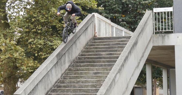"Federal Bikes – ""Liberte"" FT. Lacey, Hoffmann, Perrin & Cunningham"