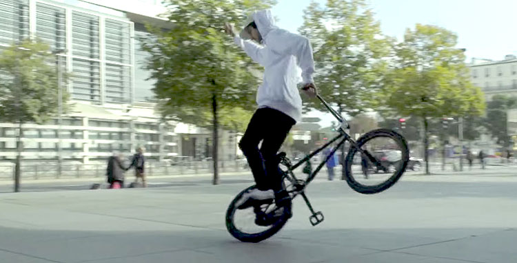 Red Bull – Raditudes: Endless Possibilities