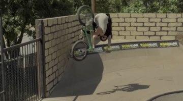 Red Bull – Raditudes BTS: A BMX Riders Paradise
