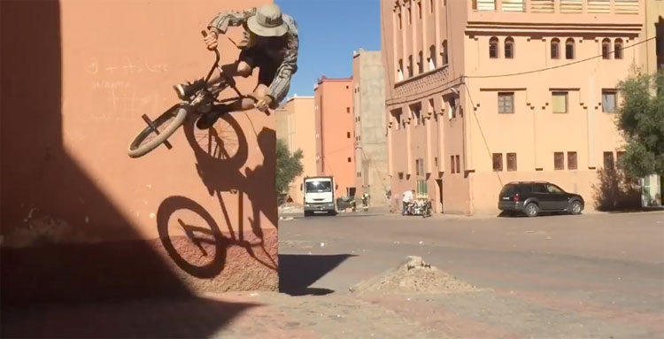 Reed Stark – Safari: Morocco: Part 5