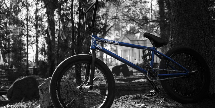 Janis Bauska Bike Check