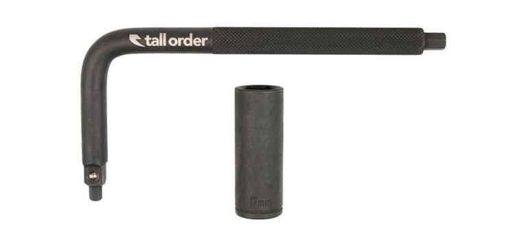 Tall Order Pocket Socket BMX Multi-Tool