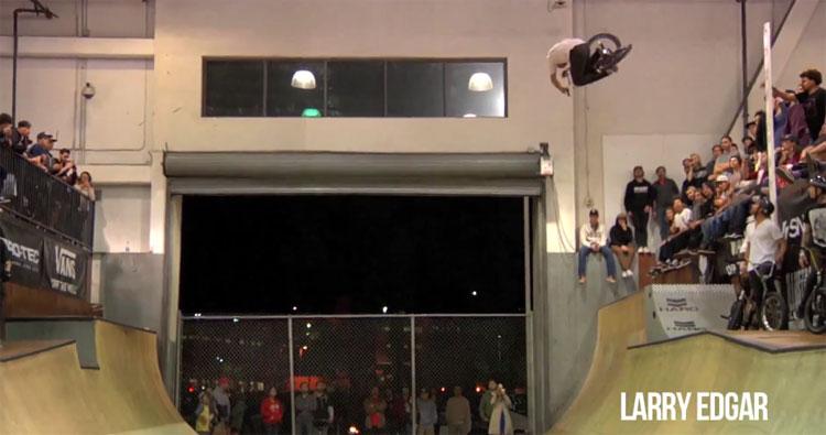 Vans Skatepark Contest Highlights - #StandwithScotty Jam