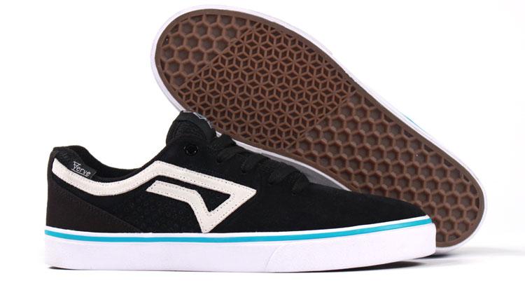 Verve Footwear – Boyd Hilder Signature Mera One Shoe