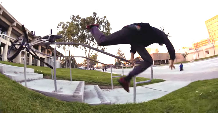 "BSD - ""Transmission"" Crash Section"