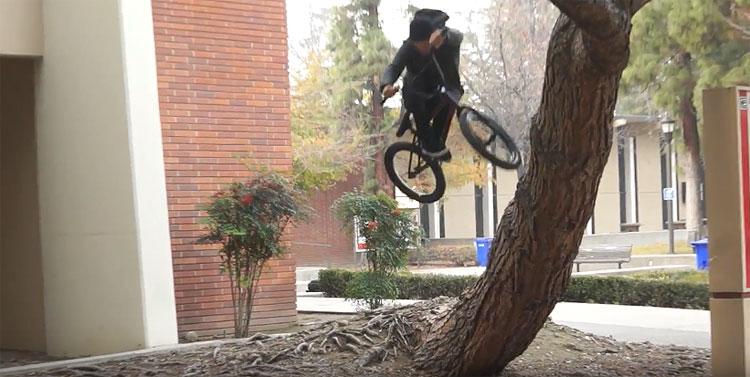 Chad Osburn – Lakwoods Fresno