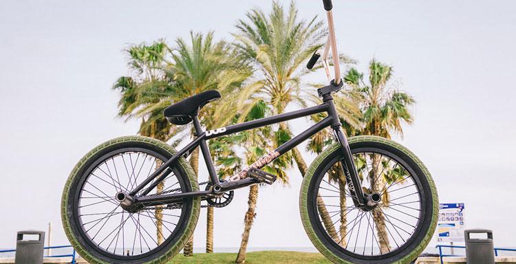 BSD – Sam Jones Bike Check